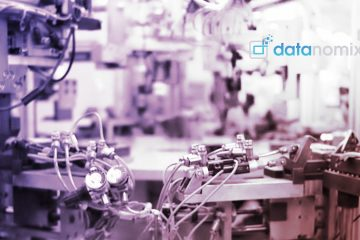 Datanomix Announces $1 Million in Seed Funding; Appoints John Joseph as CEO