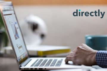 Directly Announces $20 Million Series B Funding with Participation from Microsoft Ventures