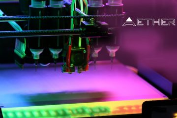 Aether to Launch AI Organ Printing Software