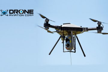Drone Aviation Appoints Federal Information Technology Executive Robert J. Guerra to Board of Directors