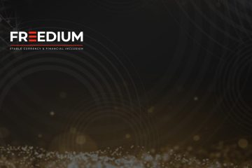 Freedium Announces First Commodities Backed Digital Stable Currency at Dubai Blockchain Forum