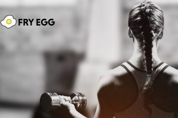 20-Year-Old CEO Launches New, Unique Cryptocurrency-Based Fitness Platform Fry Egg With Immediate Significant Success