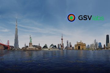GSVlabs Completes $7 Million Series B Financing Round And Names CEO To Lead Global Growth Strategy