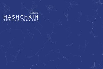 HashChain Technology Receives Shipment of 3,000 Cryptocurrency Mining Rigs in Montana Facility
