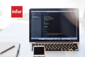 Babbitt Chainwheels Moves Away from Green Screens with Infor