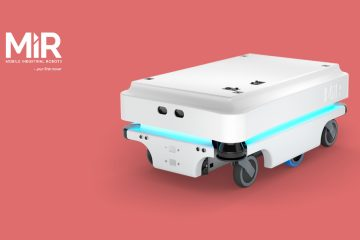 Teradyne and Mobile Industrial Robots (MiR) Announce Teradyne's Acquisition of MiR, Leader in Collaborative Autonomous Mobile Industrial Robots