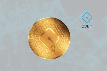 ODEM Tokens Begin Trading on Bitfinex Crypto Exchange