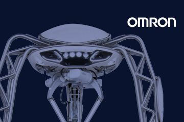 Omron Automation Gears Up for Exciting Demos of Automotive Manufacturing Solutions at WCX 2018