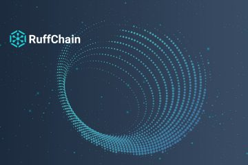 Ruff Chain will participate in World Blockchain Conference 3 AM Summit