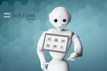 SoftBank Robotics America To Kick Off Future Of Work Initiatives At Collision Conference In New Orleans