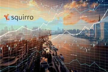 Squirro research reveals banks believe artificial intelligence can have a significant and positive impact on their business