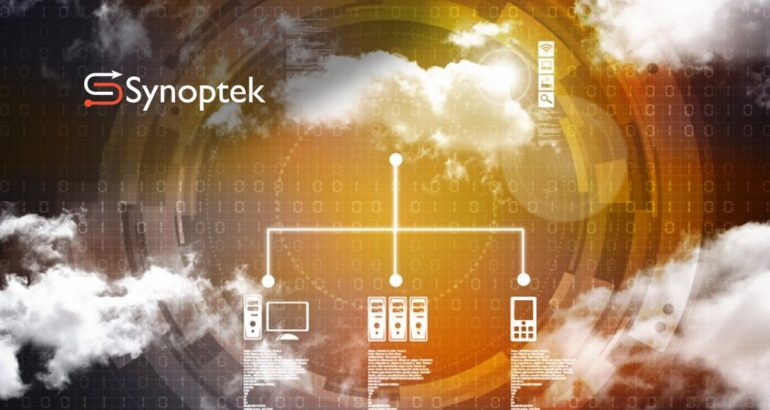 Synoptek Achieves the AWS Service Delivery Designation