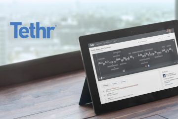 Tethr's AI-based platform for phone conversations achieves PCI Level 1 certification using unique redaction and sentence detection technology