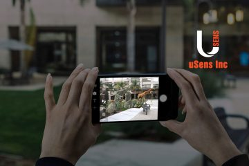 uSens and Fortune Techgroup Co. Form Strategic Partnership to Bring Hand Gesture Interaction to Smart Homes