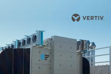Vertiv Defines Four Primary Edge Archetypes and Their Technology Requirements