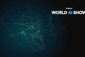 """""""At the World AI Show, the priority is not to sell but generate awareness"""" – Mohammed Saleem, CEO, Trescon"""