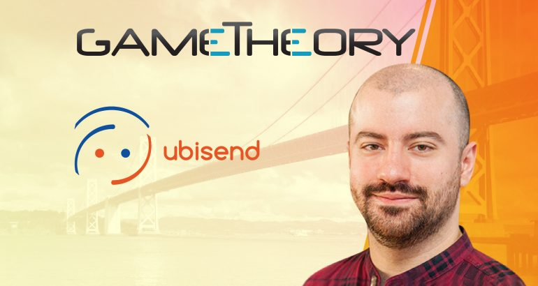 Interview with Alexandre Debecker, Chief Growth Officer – ubisend