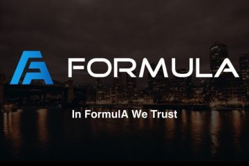 FormulA teams up with China Academy of Sciences (CAS) for Joint Blockchain Laboratory