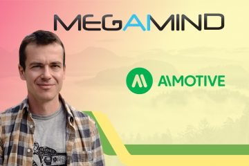 Interview with Laszlo Kishonti, CEO at AImotive