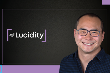 Interview with Sam Kim, CEO, Lucidity