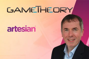 Interview with Steve Borthwick, CTO, Artesian