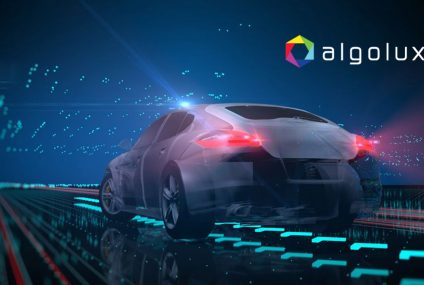 Algolux Wins the Vision Product of the Year Award at Embedded Vision Summit