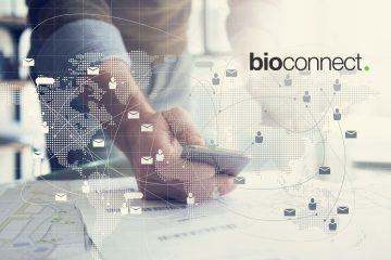 Courtney Gibson to Join BioConnect as Chief Technology Officer / Chief Information Security Officer