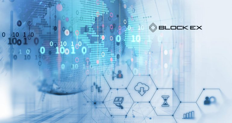 BlockEx to List ICO for Evident Proof on BlockExMarkets.com