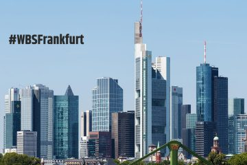 Trescon's World Blockchain Summit to touchdown in Frankfurt
