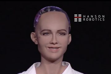 Sophia, the Humanoid Robot, and Dr. David Hanson, Robotics and AI Expert, Confirmed to Deliver ITW 2018 Keynote