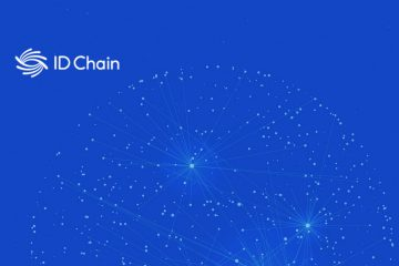 ID Chain: Establish an Efficient Verification Method with the Identity Authentication of Blockchain Technology