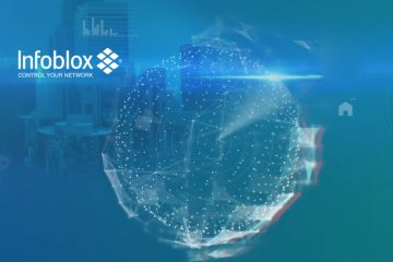 Infoblox research finds explosion of personal and IoT devices on enterprise networks introduces immense security risk