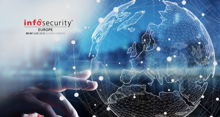 Discussion on 'Fileless' Ransomware at Infosecurity Europe 2018