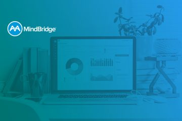 MindBridge Ai Raises $8.4 Million in Series A Financing