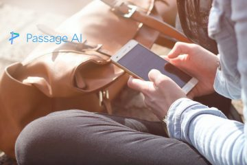Passage AI Secures $7.3 Million in Series A Funding Led by Blumberg Capital