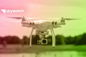 SkyWatch.AI Launches Industry-First Drone Safety and Insurance Platform to Enable Safer Pilots to Pay Less