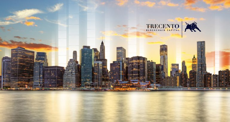 Details On Decentralization: Trecento To Take Part In The d10e Conference