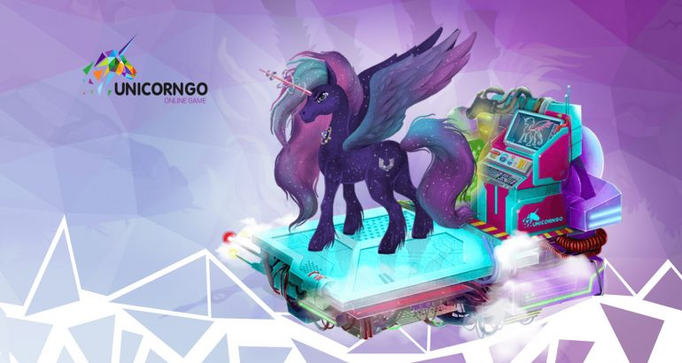 UnicornGo: a Fair Game for a Smart Generation