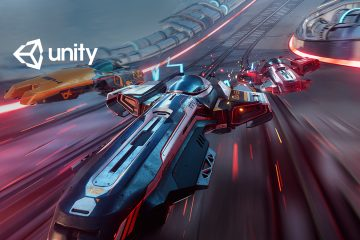 Unity 2018.1 Now Available; Allows Creators to Achieve Beautiful Graphics and High-End Performance Faster Than Ever Before