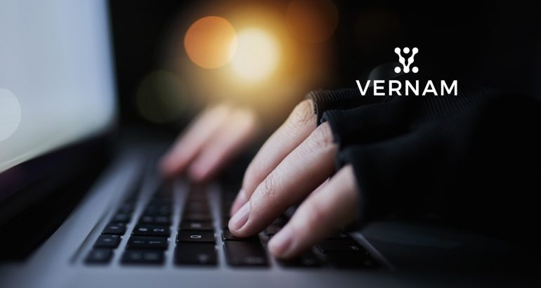 Vernam is developing a Game-changing Blockchain Based Insurance Product