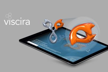 Viscira® Deploys a Next-Generation Augmented Reality (AR) Training Solution for Pharma Sales Reps