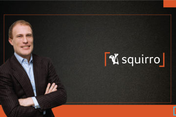 Interview with Dorian Selz, Co-Founder & CEO, Squirro
