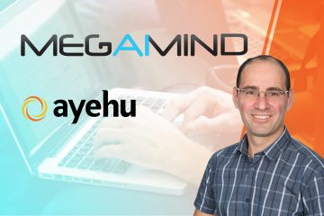 Interview with Gabby Nizri, CEO and Co-Founder, Ayehu
