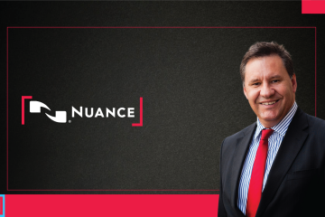 Interview with Robert Schwarz, Managing Director ANZ, Nuance Communications