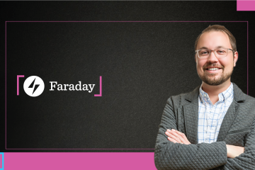 Interview with Seamus Abshere, Co-Founder and CTO, Faraday