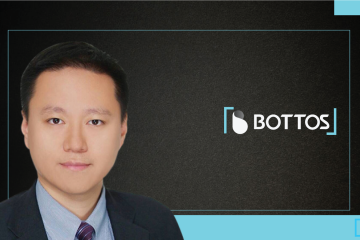 AiThority Interview Series With Xin Song, CEO, Bottos