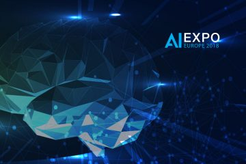 AI Expo: AI & IoT innovators to arrive in Amsterdam at the AI Expo Europe this week