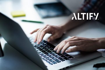 Altify introduces Augmented Intelligence for guided account planning and sales acceleration