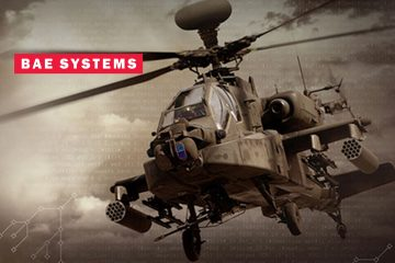 BAE Systems Debuts iFighting® for Combat Vehicles at Eurosatory