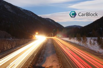 CarBlock Joins Consortium to Explore Blockchain Technology for New Mobility Ecosystem